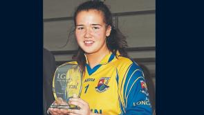 Ganly's Longford Sports Star Awards 2019: Goalkeeper Riane McGrath a safe pair of hands in All-Ireland double triumph
