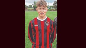 Ganly's Longford Sports Star Awards 2019: Striker Paddy Moran shines in super Kennedy Cup run