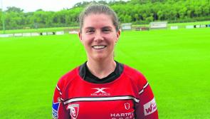 Ganly's Longford Sports Star Awards 2019: Dromard's Ellen Murphy capped for Ireland ladies rugby side