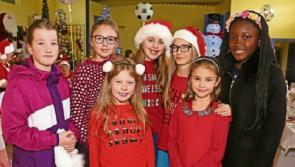 Granard to raise plenty of festive cheer