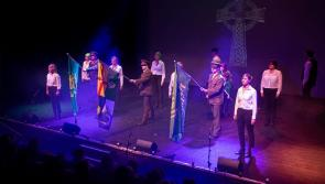 GALLERY| Longford variety show pulls out all of the stops