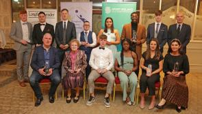 Cream of local sporting talent honoured at 2019 Ganly's Longford Sports Star gala awards