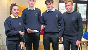 Battle of Wits county final at Longford library