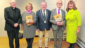 Longford Leader gallery: Final issue of Fireside Tales is launched