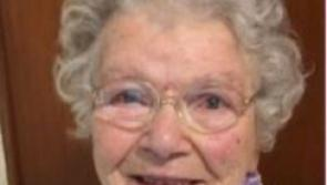 Longford's oldest citizen Anne Byrne dies peacefully in her 105th year
