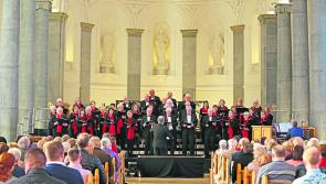 Longford County Choir will perform its 15th annual Christmas concert
