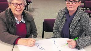 Climate Action discussed at Longford workshop