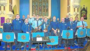 Garda Band to bring on the festivities in Ballymahon