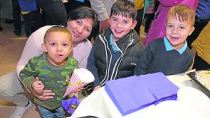 GALLERY| World Integration Day at Bridgeways FRC a huge success