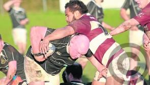 Longford Rugby Club lose out to Tullow in another promotion setback