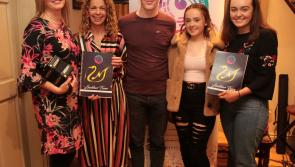 GALLERY| 'Great night' as Book of Tunes launched in Newtownforbes