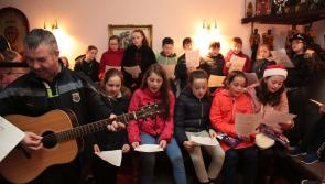 GALLERY  Christmas season officially launched in Ballinalee