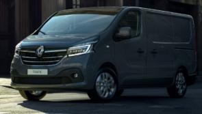 Longford Leader motoring: Renault TRAFIC reinvented to meet specific needs