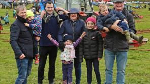 Abbeylara family to host 2020 Longford ploughing championships