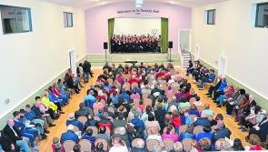 Variety concert to take place in St Patrick's hall Arva