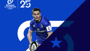 COMPETITION! Win tickets to the Heineken Champions Cup clash between Leinster Rugby and Lyon this Sunday