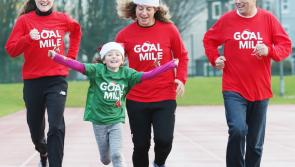 Details of Longford GOAL mile events announced