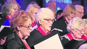 PICTURES | Longford County Choir fills St Mel's Cathedral with Christmas spirit