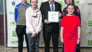 Granard farmer honoured at Cellcheck Milking for quality awards