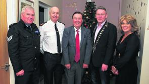 Ballymahon Garda band concert an 'outstanding' success