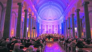Longford county choir Christmas celebration concert a triumph