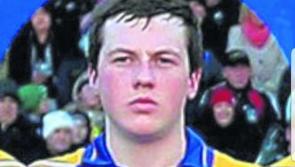 Brian Collum Memorial Soccer Tournament in Co Longford
