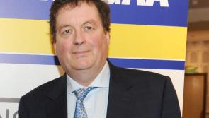 Longford GAA Chairperson Albert Cooney hits out at social media negativity