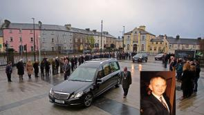 Late Michael Nevin lived for Longford and its people