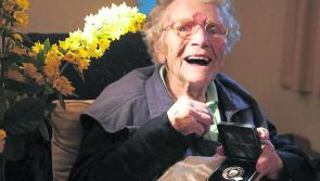 Humans of Longford: The late Anne Byrne