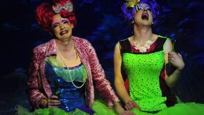 Cinderella panto a big hit in Longford