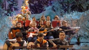 Plenty in store for Longford School of  Rock this new year