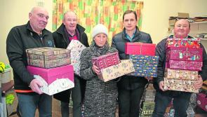 Longford firm Abbott continue toy donation drive