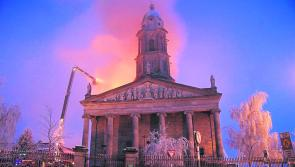Remembering Christmas 2009 and the catastrophic fire that destroyed Longford's St Mel's Cathedral