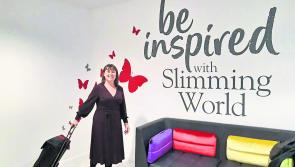 Longford Slimming World  weight-loss tips