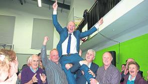 2019 Longford local election will live long in memory