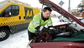 AA Roadwatch daily traffic reports have stopped after 32 years