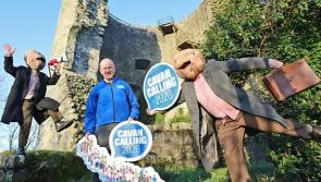 'Cavan Calling' homecoming festival officially launched