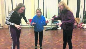 Sensory-friendly panto returns to Backstage Theatre, Longford