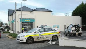 Garda car rammed after attempted robbery at Baxter's Centra, Mohill