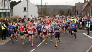 GALLERY| Huge support for annual Ardagh 10 mile challenge and 5k walk