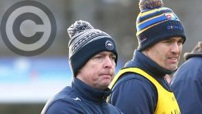 Longford manager Padraic Davis looking forward to a crack at Dublin