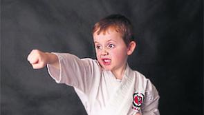 New year, new you: Longford karate school offers classes for people of all ages