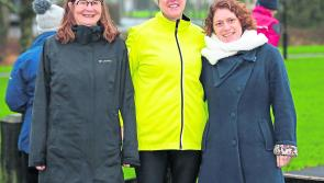 Operation Transformation Walk at four Longford venues