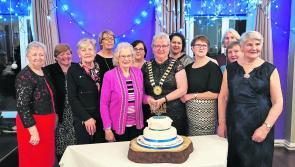 Milestones celebrated at Longford Nollaig na mBan