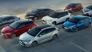 Longford Leader motoring: Toyota self-charging Hybrid versus Mild Hybrid