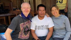 Longford man making an impact in the Amazon
