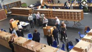 Longford/Westmeath general election count likely to be held in Athlone