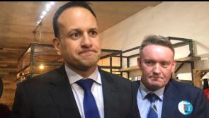 Taoiseach Leo Varadkar 'very committed' to Longford and urges voters to support Cllr Micheál Carrigy