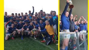 CHAMPIONS ! Mighty Quinn's goal decisive as brilliant Longford capture first O'Byrne Cup crown since 2000
