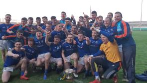 Twitter reacts to Longford's famous win in the O'Bryne Cup final